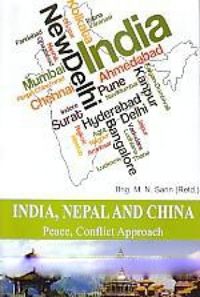India, Nepal and China: A Triangular Conflict Challenge