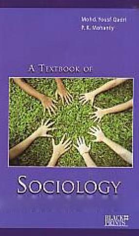 A Textbook of Sociology