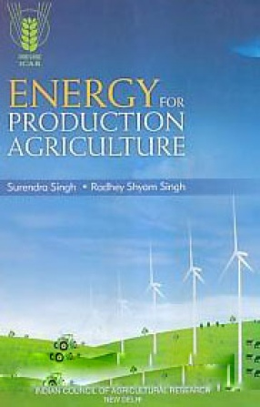 Energy for Production Agriculture