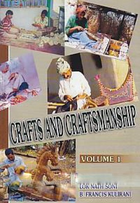 Crafts and Craftsmanship (In 2 Volumes)
