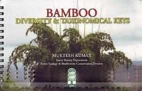 Bamboo Diversity and Taxonomical Keys