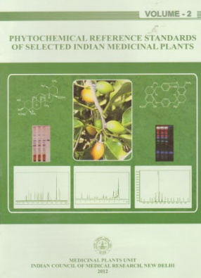 Phytochemical Reference Standards of Selected Indian Medicinal Plants, Volume 2