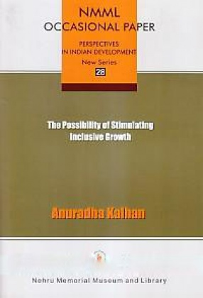 The Possibility of Stimulating Inclusive Growth