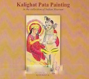 Kalighat Pata Painting in the Collection of Indian Museum