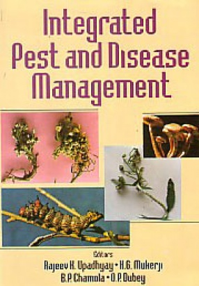 Integrated Pest and Disease Management