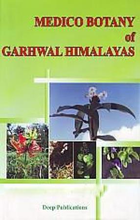 Medico Botany of Garhwal Himalayas