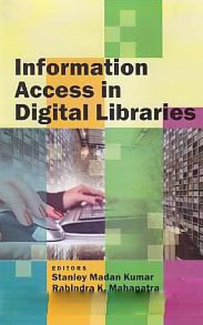 Information Access in Digital Libraries