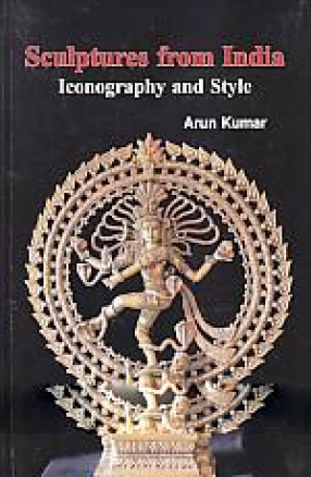 Sculptures from India: Iconography and Style
