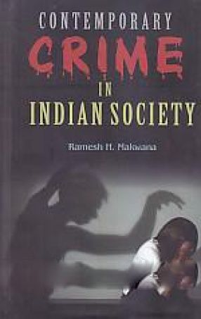 Contemporary Crime in Indian Society