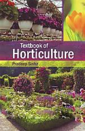 Textbook of Horticulture