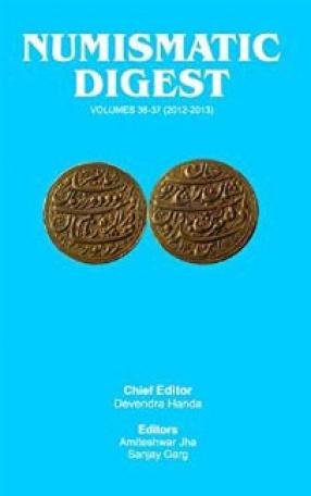 Numismatic Digest Volumes: 36-37 (2012-2013)