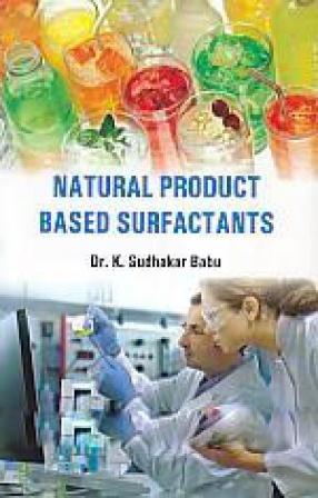 Natural Product Based Surfactants