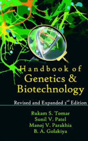 Handbook of Genetics and Biotechnology
