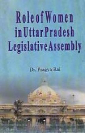 Role of Women Legislators of Uttar Pradesh