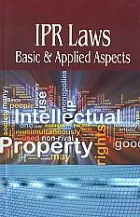 IPR Laws: Basic & Applied Aspects