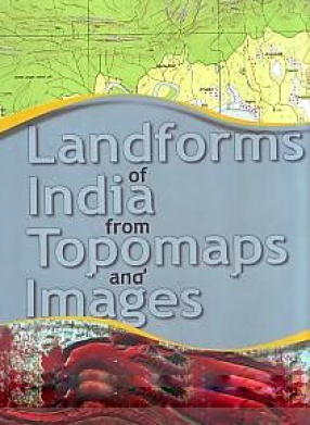 Landforms of India from Topomaps and Images