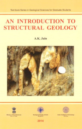 An Introduction to Structural Geology