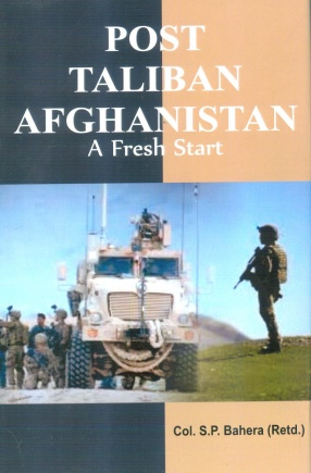 Post Taliban Afghanistan: A Fresh Start