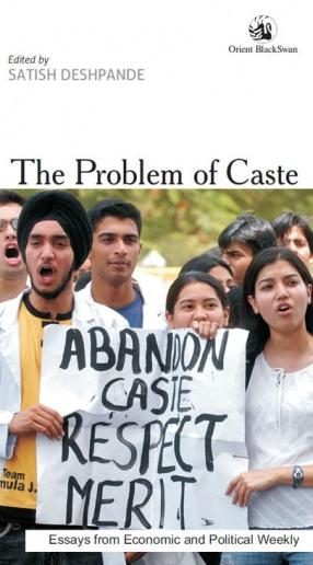 The Problem of Caste