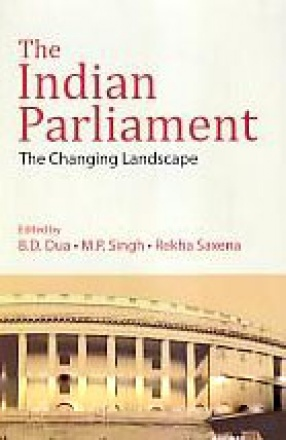 The Indian Parliament: The Changing Landscape