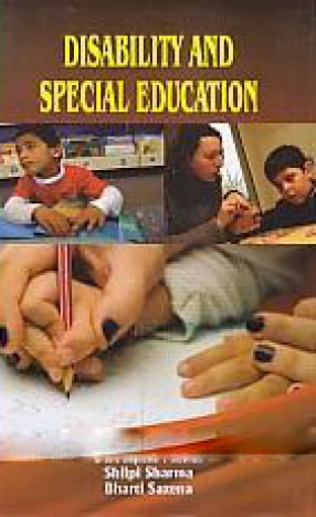 Disability and Special Education