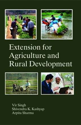 Extension for Agriculture and Rural Development
