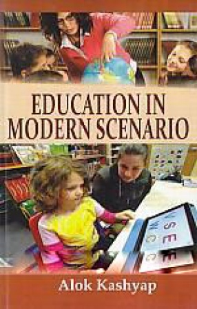Education in Modern Scenario
