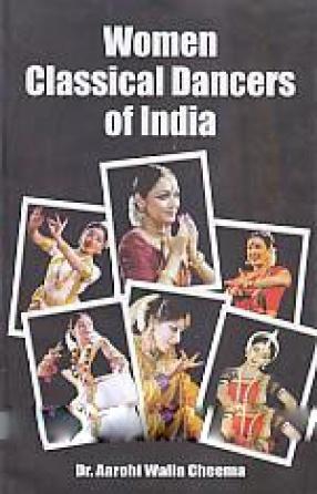 Women Classical Dancers of India