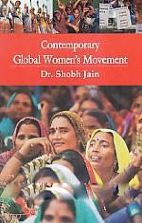 Contemporary Global Women's Movement