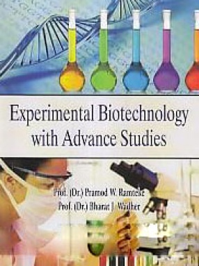 Experimental Biotechnology With Advance Studies