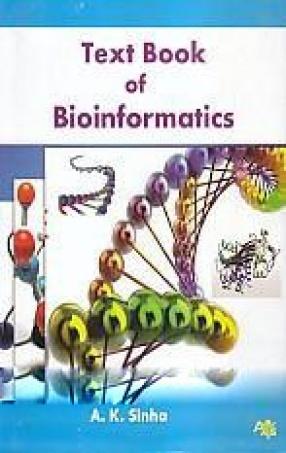 Text Book of Bioinformatics