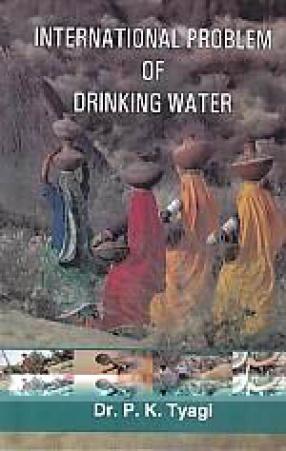 International Problem of Drinking Water