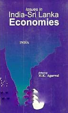 Issues in India Sri Lanka Economies