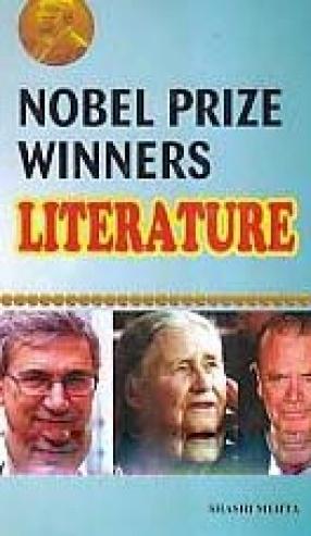 Nobel Prize Winners Literature
