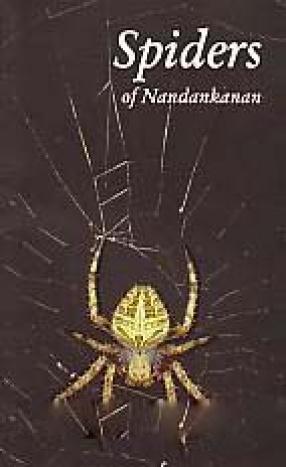 Spiders of Nandankanan