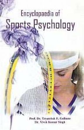 Encyclopaedia of Sports Psychology