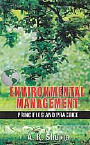Environmental Management: Principles and Practice