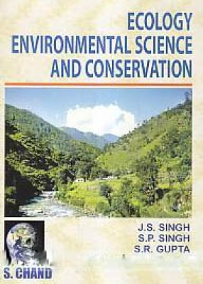 Ecology Environmental Science and Conservation