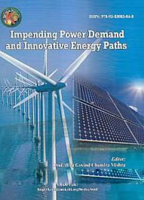 Impending Power Demand and Innovative Energy Paths
