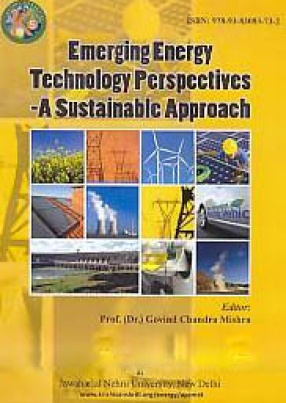 Emerging Energy Technology: Sustainable Approach