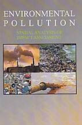 Environmental Pollution: Spatial Analysis of Impact Assessment