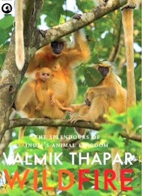 Wild Fire: The Splendours of India's Animal Kingdom