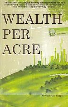Wealth Per Acre