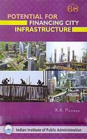 Potential for Financing City Infrastructure