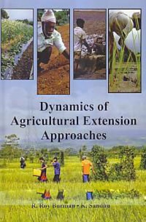 Dynamics of Agriculture Extension Approaches