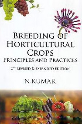 Breeding of Horticultural Crops: Principles and Pactices
