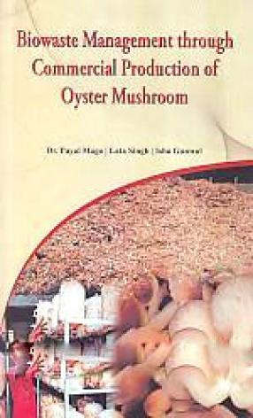 Biowaste Management Through Commerical Production of Oyster Mushroom