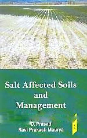 Salt Affected Soils and Their Management