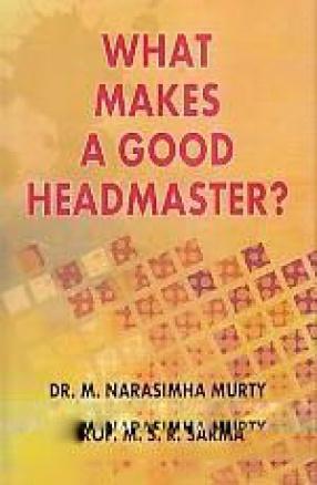 What Makes A Good Headmaster