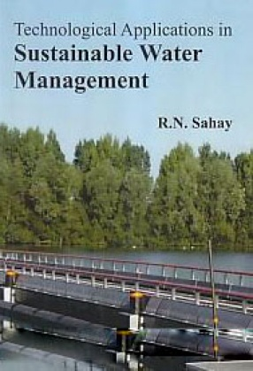 Technological Applications in Sustainable Water Management